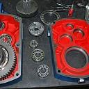 Industriālo reduktoru montāžas pakalpojumi