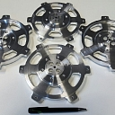 CNC Frēzēšanas pakalpojumi