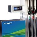 Degvielas un gāzes uzpildes iekārtas