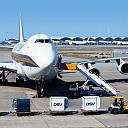 Avio pārvadājumi