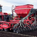 Lauksaimniecības tehnikas rezerves daļas