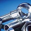 Hidrauliskās caurules un stiprinājumi