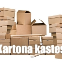 Custom-made cardboard boxes