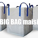 Polipropilēna big bag maisi