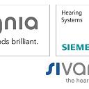 Sivantos -SIGNIA- Siemens