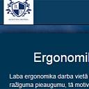 Ergonomika