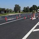 Ceļu drošības aprīkojums un palīglīdzekļi