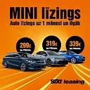 Mini leasing