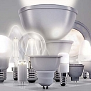 LED lighting, LED bulbs