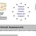 Produkcijas sertifikāti
