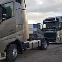 SCR OFF kravas automašīnām