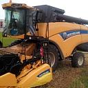 SCR OFF traktoriem