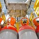 Industriālā gāze