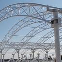 Nestandarta metālakonstrukciju ražošana