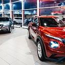 Nissan NORDE автоцентр: подай заявку на тест-драйв!
