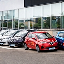 Renault NORDE autocentrs: piesakies testa braucienam!