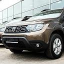 Dacia NORDE autocentrs: piesakies testa braucienam!