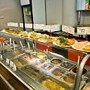 Delicious lunch restaurants