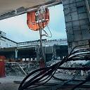 Алмазная резка бетонных конструкций, ж/бетона, гранита, кирпича с определенным размером. Снижает трудозатраты на выполнение, в том числе отделочные.