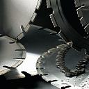 Operatīvi veicam dimanta kroņu un disku restaurāciju. Disku un kroņu pārdošana.