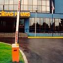 Automātiskās barjeras piekļuves kontroles sistēmas BARJERAS, TURNIKETI, AUTOSTĀVVIETAS BLOKIRATORI
