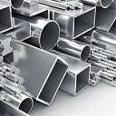 Nerūsējošais tērauds un alumīnijs