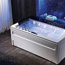 Masāžas vannas