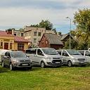 Auto parks