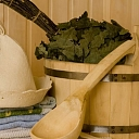 Sauna - a good tradition and real enjoyment for the body, spirit!