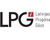 """""""Latvijas propāna gāze"""", SIA, Auto gāzes uzpildes stacija"""