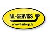 """""""ML-SERVISS"""", Auto aksesuāru veikals, filiāle """"Jugla"""""""