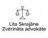 Лита Скраяне, Присяжный адвокат в Мадоне