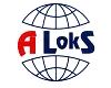 """""""A Loks"""", SIA, Auto stikli"""