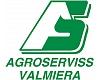 """""""Agroserviss Valmiera"""", SIA, Saimniecības preces, tirdzniecības centrs Valmierā"""