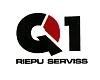 """""""Aidaks"""", SIA, Q1 Tire service in Cesis"""
