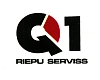 """Aidaks"", SIA, Q1 Riepu serviss Smiltenē"