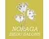 """""""Noraga_s"""", SIA, ziedu salons Jūrmalā"""