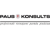 """Paus Konsults"", Ltd."