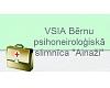 """Ainazi"", Bernu psihoneirologiska slimnica, VSIA"
