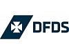"""""""DFDS Seaways"""", Prāmju pasažieru un kravu pārvadājumi"""