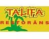 """""""Talifa"""", restaurant, Ltd. """"TALIFA PLUS"""""""