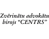 "Ulmanis Valdis, sworn attorney, Sworn attorney office ""Centrs"""