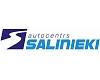 """AUTOCENTRS SALINIEKI"", SIA, Bosch Car Service"