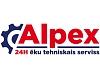"""""""Alpex"""", SIA, Inženiertehniskais serviss & avārijas dienests"""