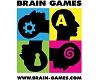 """""""Brain Games"""", veikals"""