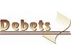 """""""Debets"""", SIA, Grāmatvedības pakalpojumi"""