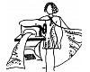 """Jurimaks"", Ltd, curtain, fabric, sewing accessories shop - sewing workshop"