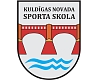Kuldiga district sports school, Sports hall