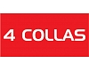 """""""4 Collas"""", SIA, santehnikas un siltumtehnikas vairumtirdzniecība"""