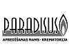 """""""Apbedīšanas birojs-krematorija PARADISUS"""", SIA"""